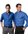 Details zu Herren Oxford Hemd