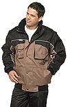 Details zu Workguard Pilot Jacket